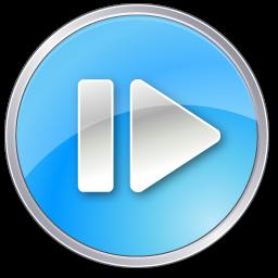 Step-Forward-Pressed-Blue-icon