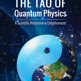 Tao of Quantum Physics DVD Cover