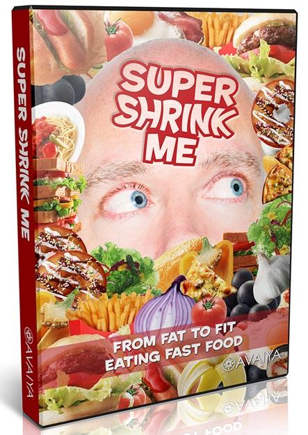 Super Shrink Me Movie - Digital Download