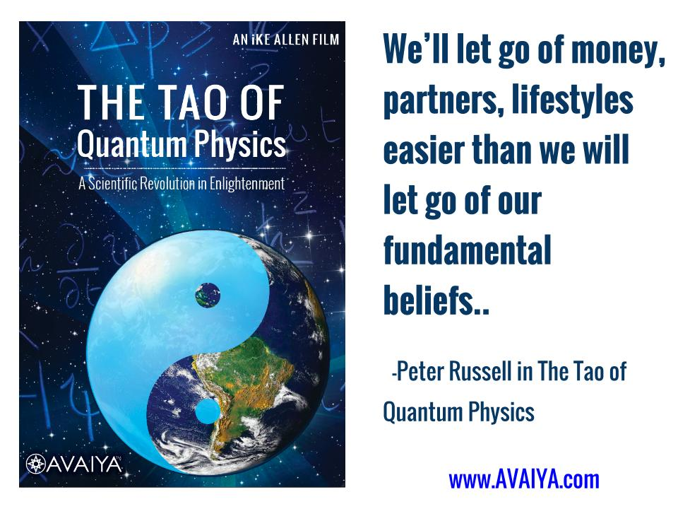 The Tao of Quantum Poster 5