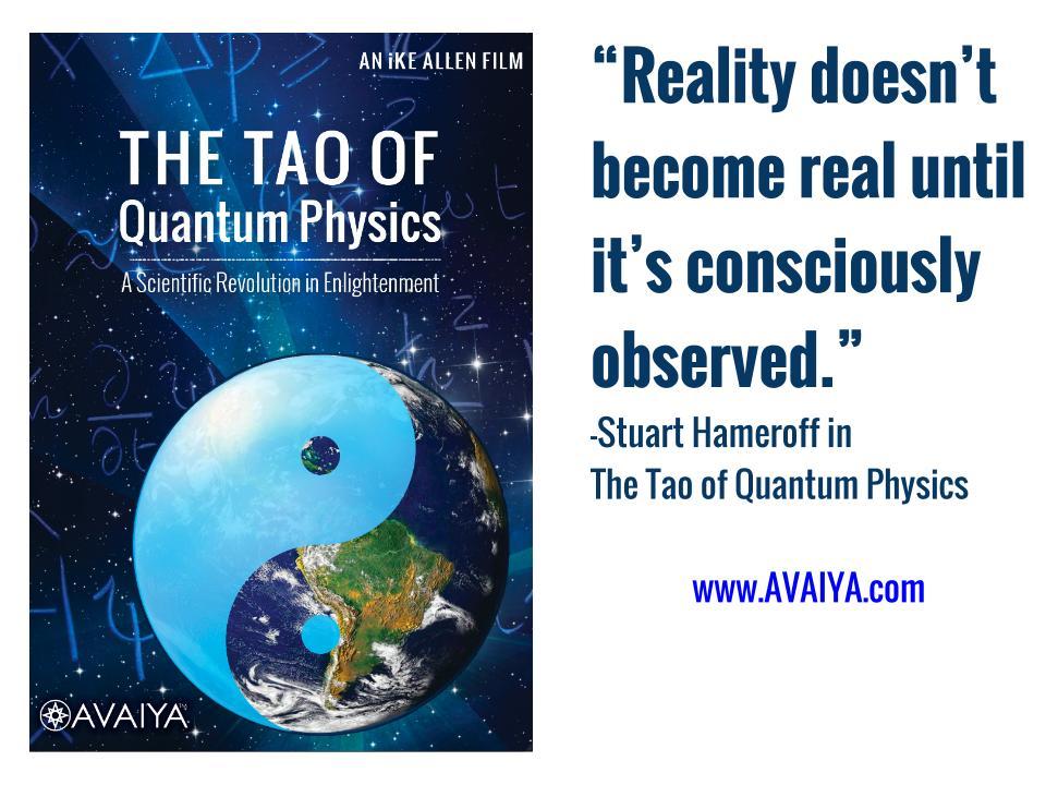 The Tao of Quantum Poster 6