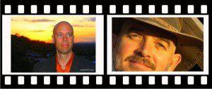 iKE Film Strip Michael Brown