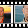 iKE Film Strip Peter Russell