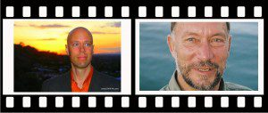 iKE Film Strip Peter Russell