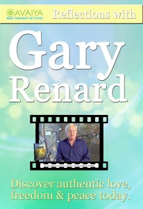 Gary Renard Reflections DVD Cover