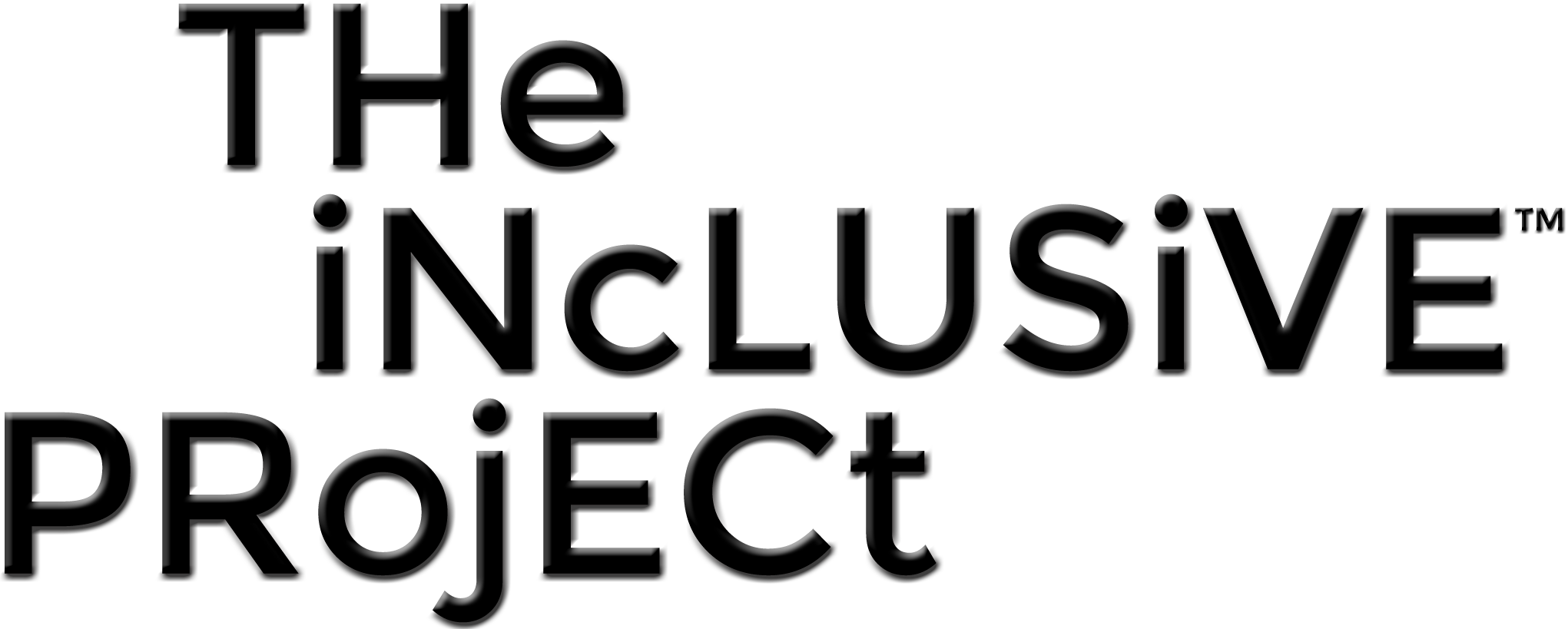 THeiNcLUSiVEPRojECt