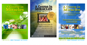 a course in miracles the movie avaiya media