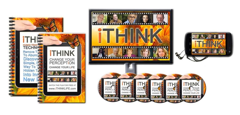 iTHINK Package Image