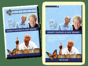 TKG DVD & Book