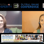 Prosperity Online Conference – Bonus Interview with Katrina Mayer