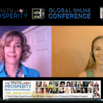 Prosperity Online Conference – Bonus Interview with Andrea Vahl