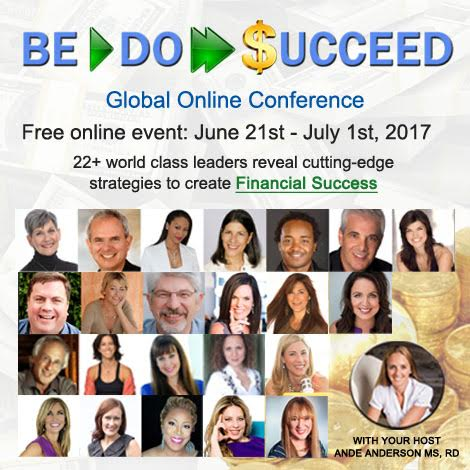 Be Do Succeed Online Conference