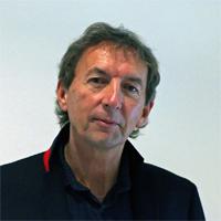 John Flaherty 200x200