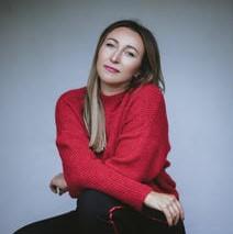 Anoushka Marcin