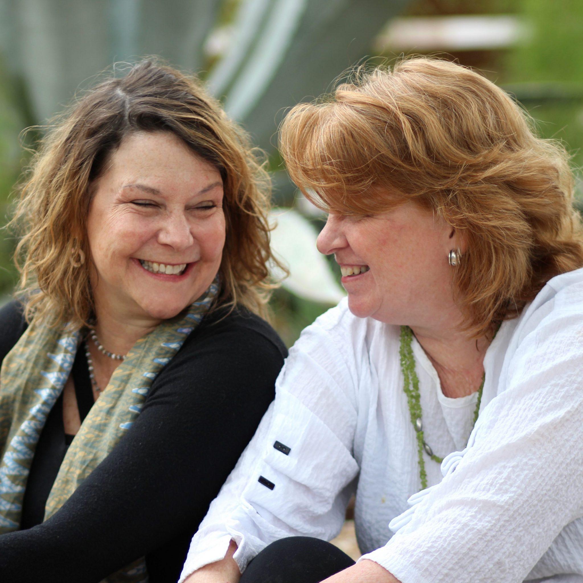 Ann & Sue 2