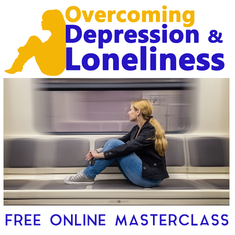 Overcoming Depression & Loneliness - AVAIYA